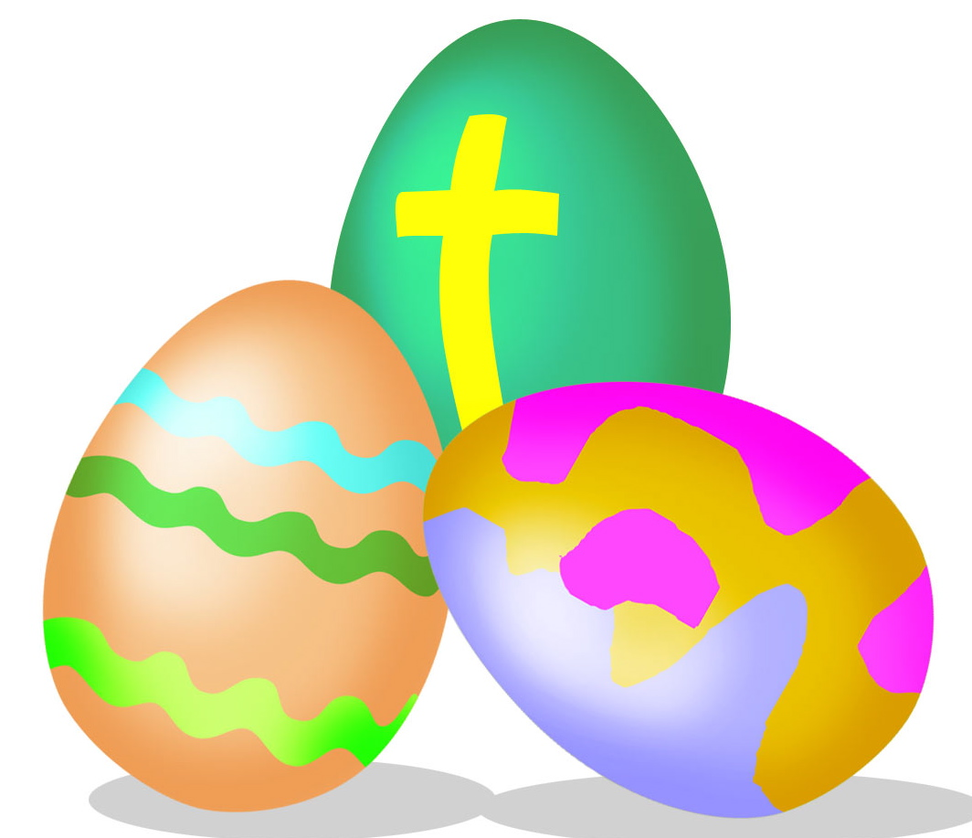the episcopal church of the resurrection greenwood  sc easter egg hunt clip art pictures easter egg hunt clipart black and white