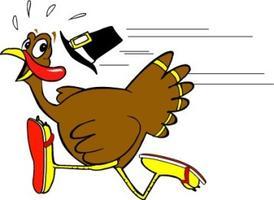 thankfulrace